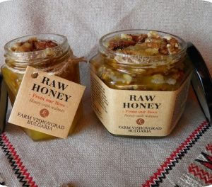 honey-walnuts